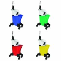 SYR Unique SKY 4 Mopping Combo  10 Litre Capacity